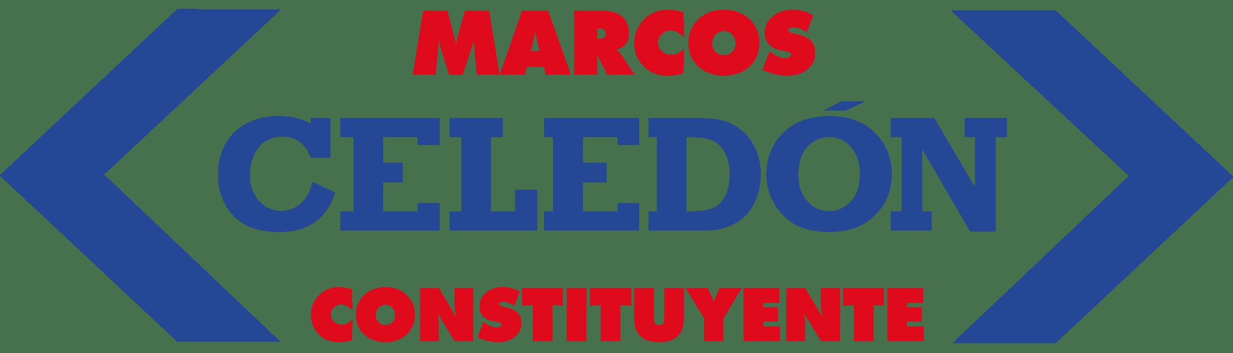 Marco Celedon - Contituyente
